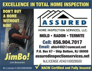 ASSURED HOME INSPECTIONS